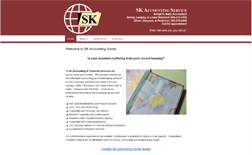 Accounting Surrey | SK Accounting & Financial Services