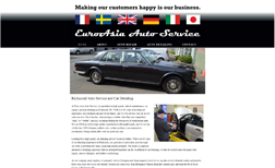 Auto Repair Richmond Car Detailing | Euro-Asia Auto Service