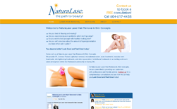 NaturaLase Laser Hair Removal & Skin Concepts