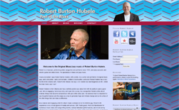 Robert Burton Hubele - Poet of the Blues