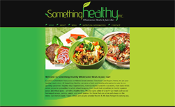 Something Healthy Wholesome Meals & Juice Bar | Vancouver BC
