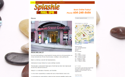 Splashie Nail Spa