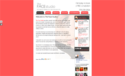 The Face Studio Permanent Makeup and Skin Revision Inc