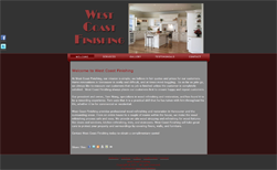 West Coast Finishing | Kitchen Renovations Vancouver